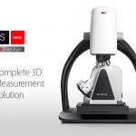 3D Optical profiler S neox Five Axis