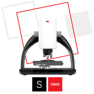 S neox 3D Optical Profiler