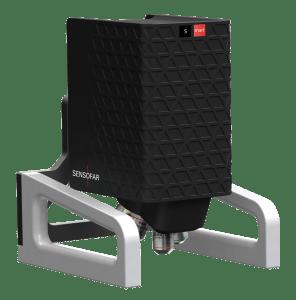 Smart Sensorhead, S mart CMP, 3D optical sensor