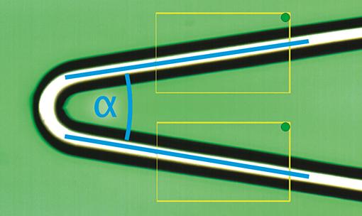 Angles Dimensional Analysis