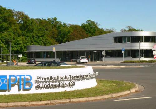 PTB building