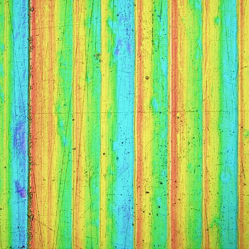 Surface Texture Profile
