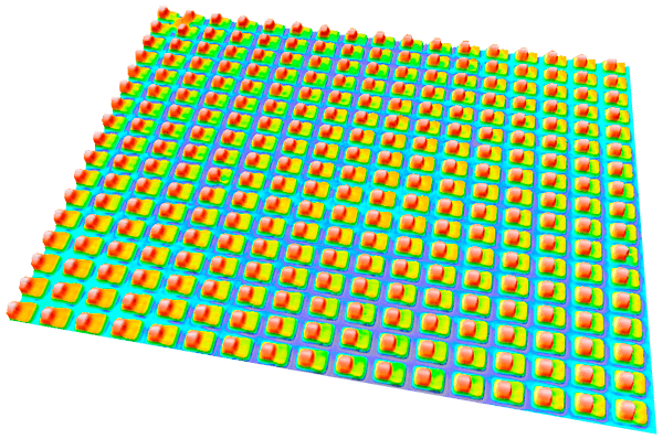 cs2 CNM - nano pressure sensor 4