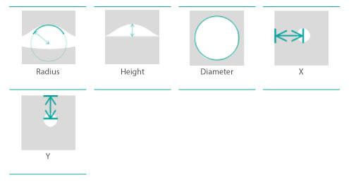 aspheric_parameters