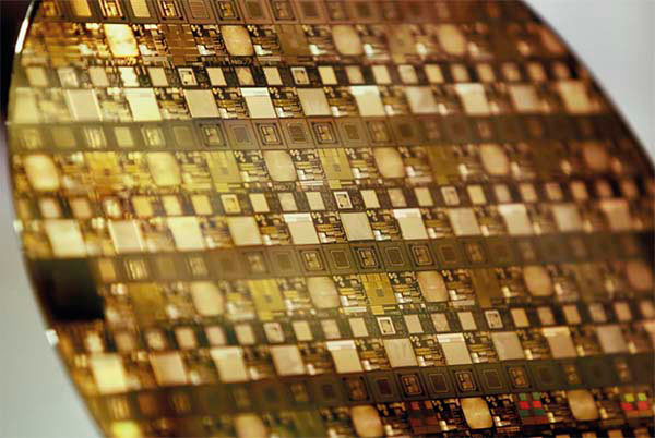 cs21 Linkam - silicon wafer 1
