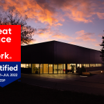 Sensofar achieves the Great Place to Work Certification