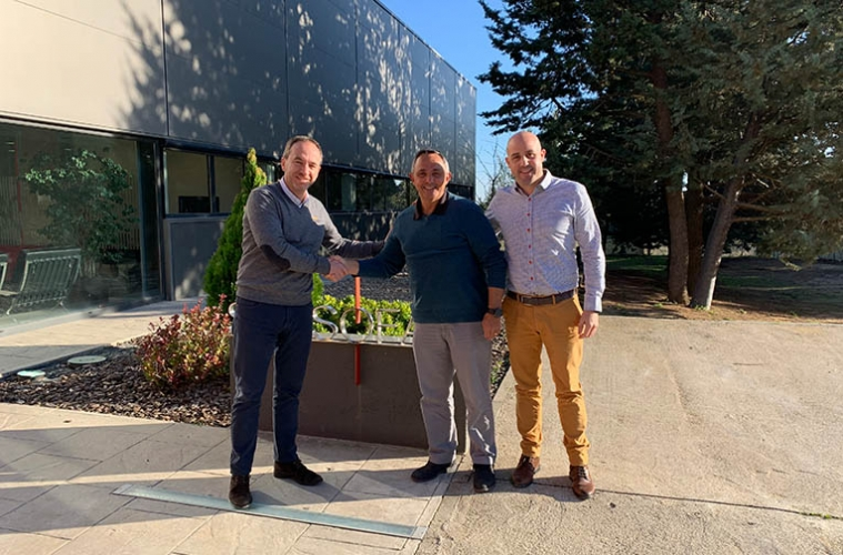 The Sempre Group has been appointed by Sensofar Metrology as the distribution partner for UK