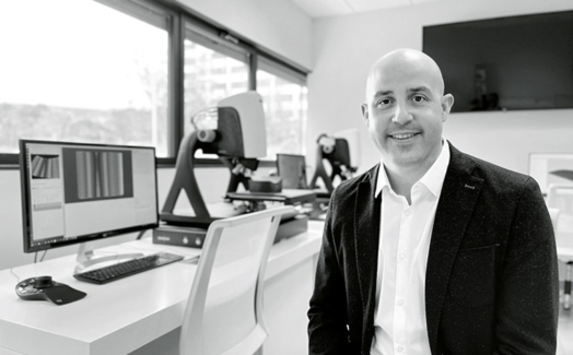 Semiconductor and microelectronic industries overview – An interview with Alberto Aguerri