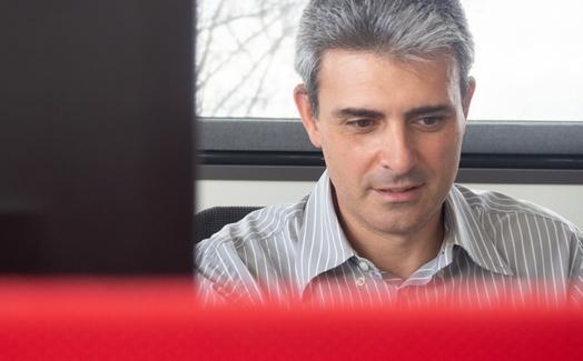 Sensofar's Vice President participates in the new ISO 25178