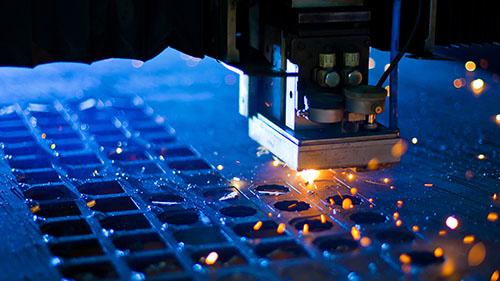 laser-manufacturing