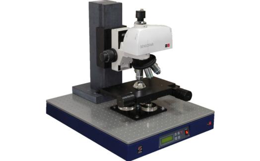 PLu 2300 光学轮廓仪首次在 2003 年 Laser 激光展上展出