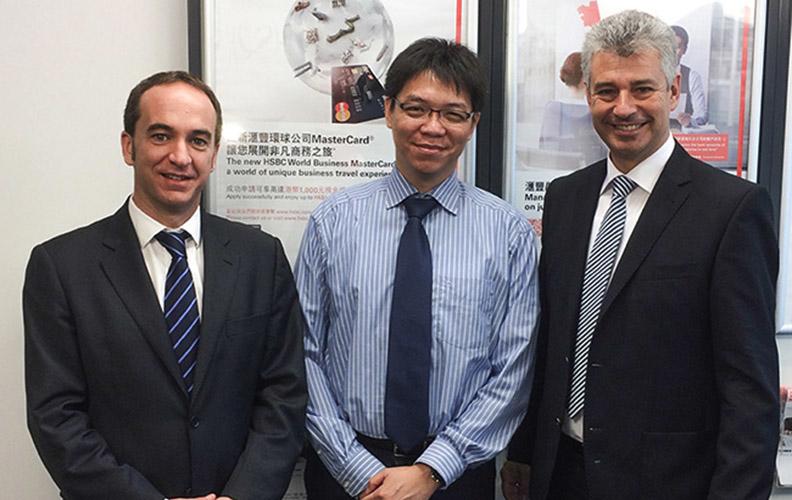 Sensofarは、アジアの新しい販売オフィス開設を発表します