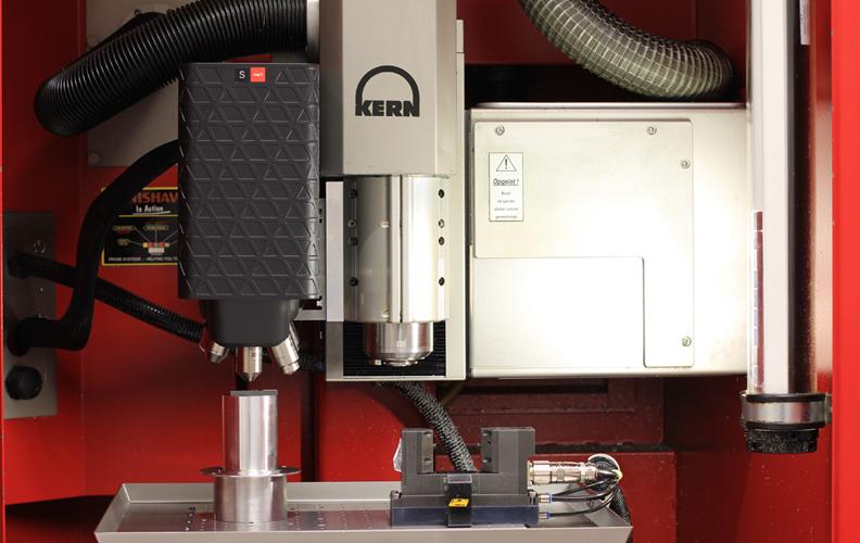 Sensofar 推出 S mart—用于自动化生产系统的高分辨率 3D 传感器