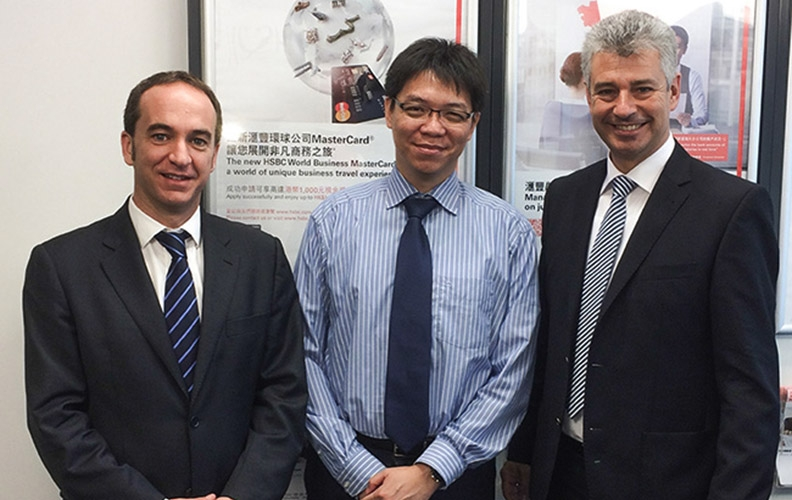 Sensofar announces new sales office in Asia