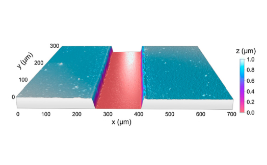 Printing of silver conductive lines through laser-induced forward transfer