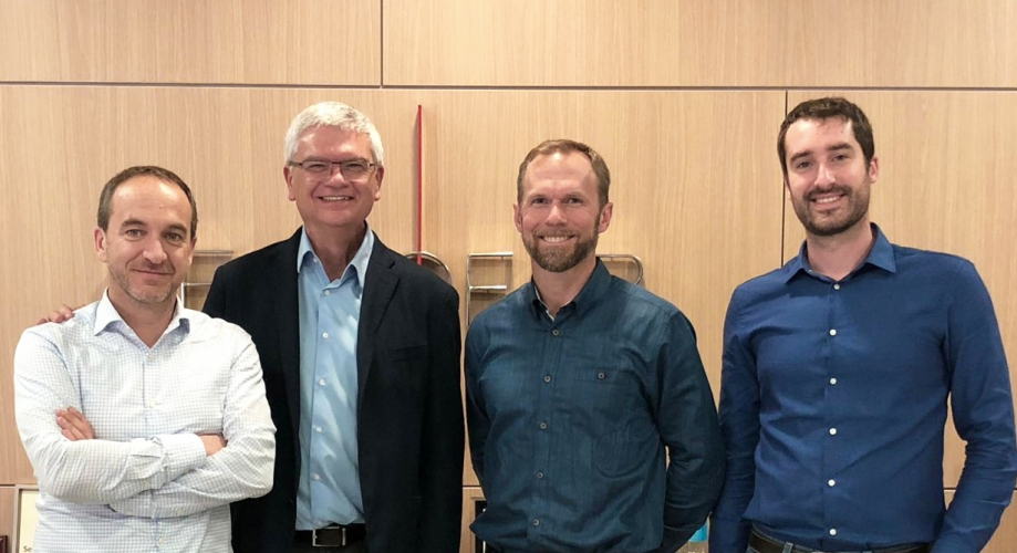 Sensofar Medical appoints distribution partner in North America