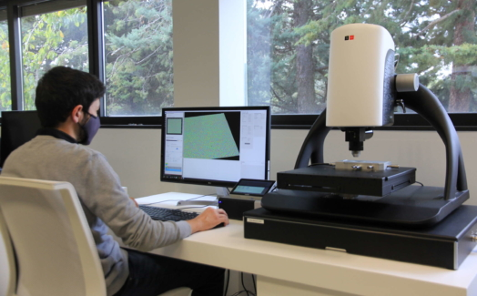 Sensofar collaborates in TracOptic European project for Traceable industrial 3D roughness