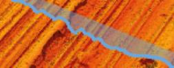 表面性状プロファイル